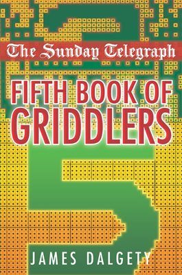 The Sunday Telegraph Fifth Book of Griddlers